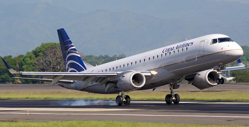 Copa Airlines crisis