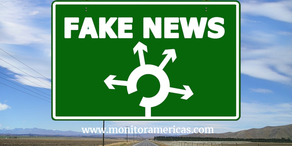 redes sociales 2019 fake news